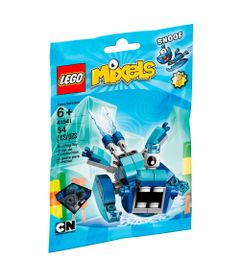 LEGO-MIXELS-SNOOF