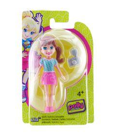 Boneca-Polly-Pocket---Sortimento-Basico---Lila-Saia-Rosa-e-Camera-Fotografica---Mattel