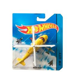 Aviao-Hot-Wheels---Rescue-Blade---Mattel