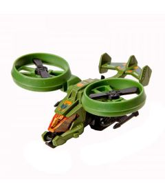 Aviao-Hot-Wheels---Roto-Warrior---Mattel