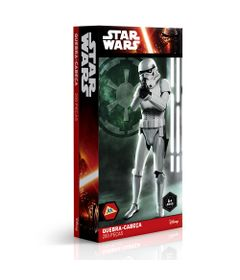 Quebra-Cabeca-Star-Wars---Stormtrooper---200-Pecas---Toyster