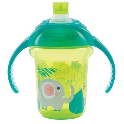 COPO-TREI-CLICK-DECO---Elefante---Verde---Munchkin