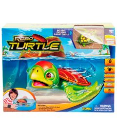 ROBO-TURTLE-C--AQUARIO---Tartaruga-Verde---DTC