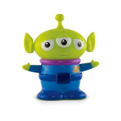 Boneco Movin Movin - Disney - Aliens - Toy Story - DTC