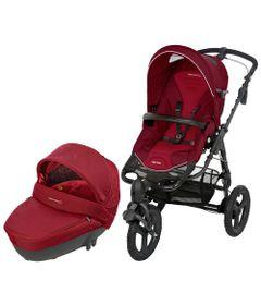100114521-Travel-System-High-Trek-Robin-Red-Bebe-Confort