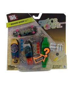 Pack-de-Montagem-Tech-Deck---Sector-9-Nine---Multikids