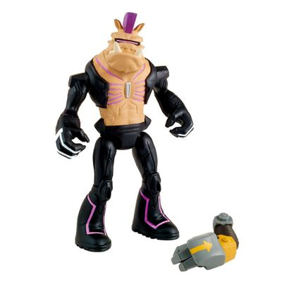 Boneco Mutante - Tartarugas Ninja - Bebop - Multikids