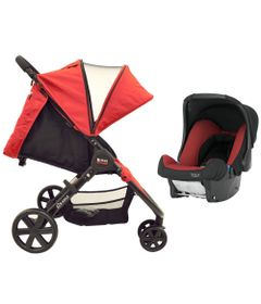 100114819-Travel-System-B-Agile-3-Chili-Pepper-Britax