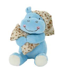 Pelucia-Hipo-Soneca---Florido---20-cm---Bee-Me-Toys
