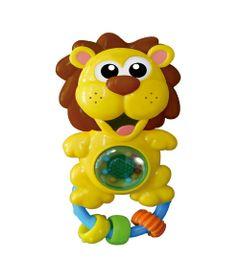 Chaveiro-Animais-Baby---Leao---Bee-Me-Toys