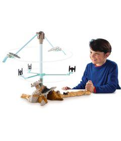 Playset-Hot-Wheels---Star-Wars-The-Force-Awakens---Escape-From-Jakku---Mattel