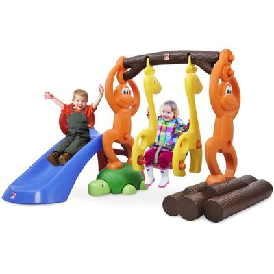 Playground Zooplay - Bandeirante