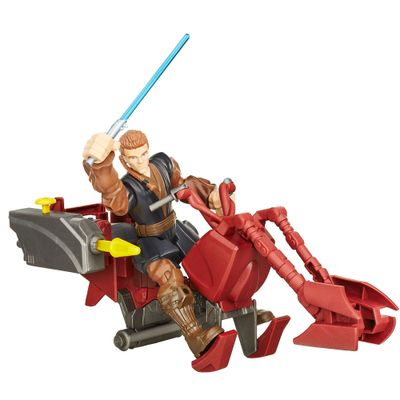 Veículo Speeder - Star Wars - Episódio VII - Anakin Skywalker - Hasbro - Disney