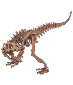 Quebra-Cabeca-3D---Dinossauro---Alossauro---44-Pecas---Pasiani-Brinquedos