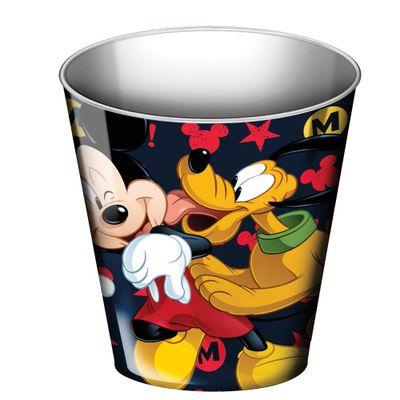 Balde-Multi-Uso---Medio---Mickey---Disney---Gedex