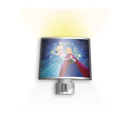 Iluminador Noturno - 110 W - Disney Frozen - Gedex