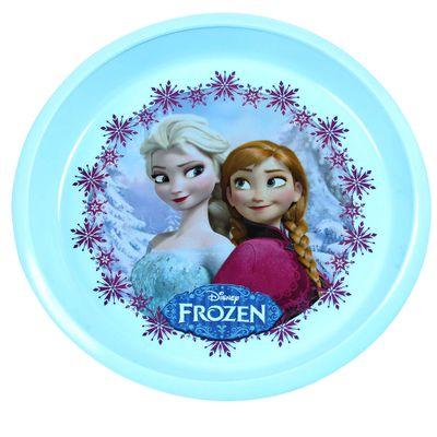 Prato-Grande-Decorado---Solapa---Disney-Frozen---BabyGo
