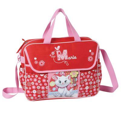 Bolsa Grande com Trocador e Bolsa Interna - Baby Bag - Marie - Disney - BabyGo