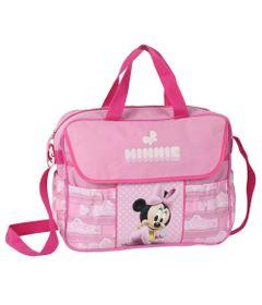 Bolsa-Grande-com-Trocador-e-Bolsa-Interna---Baby-Bag---Minnie---Disney---BabyGo