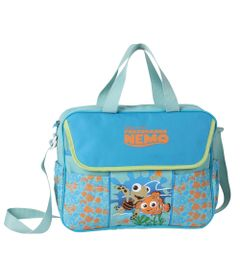 Bolsa-Grande-com-Trocador-e-Bolsa-Interna---Baby-Bag---Nemo---Disney---BabyGo