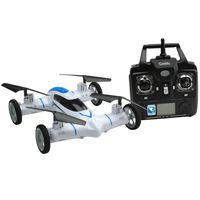 Carro-Drone-2-Em-1---SkyRoad-H18---Candide