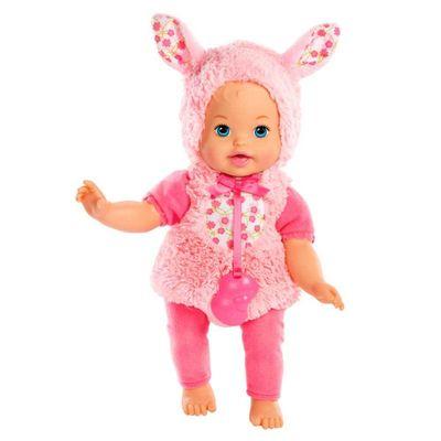 Boneca-Little-Mommy---Fantasias-Fofinhas---Coelhinha---Mattel