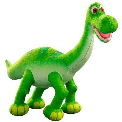 Pelúcia - 20cm - Disney - O Bom Dinossauro - Arlo - Sunny