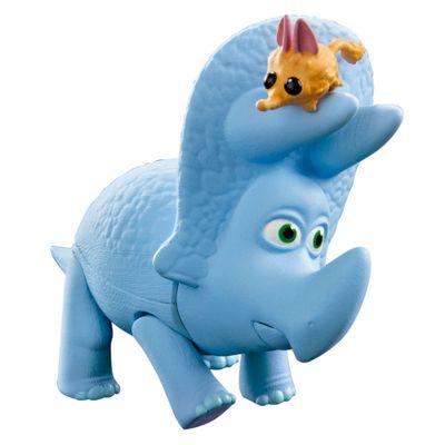 Figura Básica - 10cm - Disney - O Bom Dinossauro - Sam - Sunny