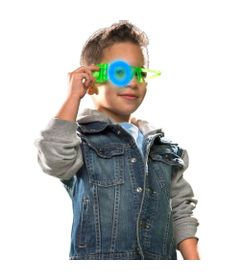 Oculos---Disney-Junior---Miles-From-Tomorrowland---Spectral-Eyescreen---Sunny