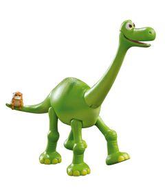 Figura-Basica---15cm---Disney---O-Bom-Dinossauro---Arlo-com-Bichinho---Sunny