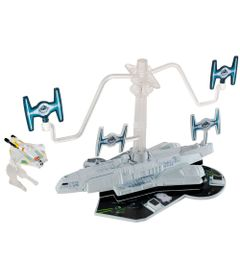 Playset-Hot-Wheels---Star-Wars-Rebels-Transport-Attack---Mattel