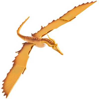 Action Figure - Como Treinar Seu Dragão 2 - Timberjack Action Dragon - Sunny