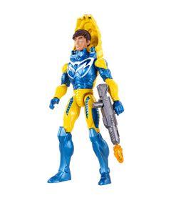 Boneco-Max-Steel---Ataque-Secreto---Mattel