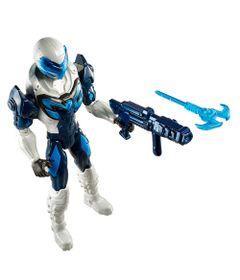 Boneco-Max-Steel---Confronto-Glacial---Mattel
