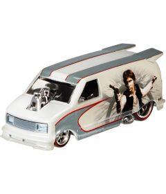Carrinho-Hot-Wheels---Cultura-Pop---Star-Wars---1985-Chevy-Astro-Van---Mattel