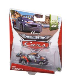 Carrinho-Cars---Veiculo-Basico-Diecast---Max-Schnell---Mattel