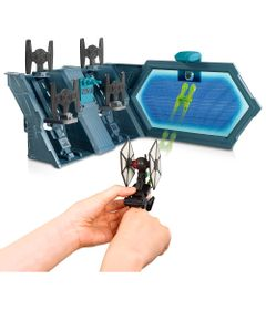 Playset-Hot-Wheels---Star-Wars-Rebels-Tie-Fighter-Battel---Mattel