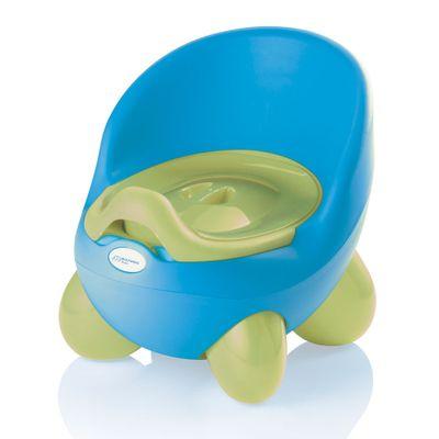 Troninho 2 em 1 - Learn Style - Meninos - Multikids Baby