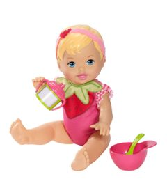 Boneca-Little-Mommy---Momentos-do-Bebe---Hora-do-Moranguinho---Mattel-1