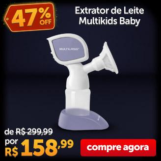 Extrator Leite