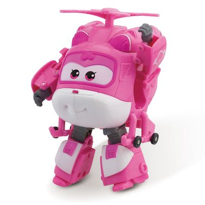 Avião Super Wings - Dizzy Change'Em Up - Intek