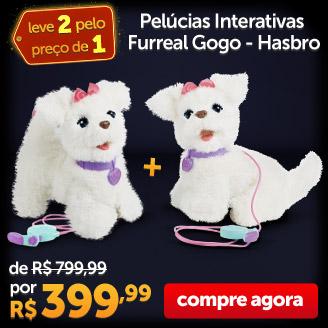 Gogo + Gogo