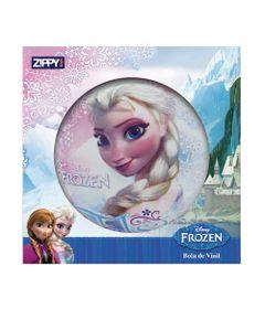 Bola-de-Vinil---Disney-Frozen---Elsa---Zippy-Toys