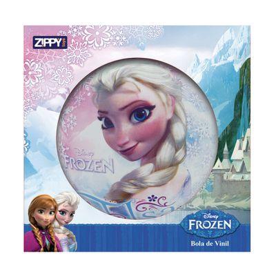 Bola de Vinil - Disney Frozen - Elsa - Zippy Toys