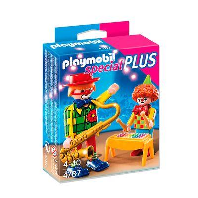 Playmobil---Especial-Plus---Palhacos-Musicais---4787