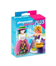 Playmobil---Especial-Plus---Princesa---4781
