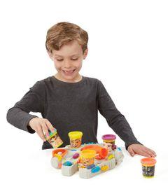 Conjunto-Play-Doh---Star-Wars---Millenium---Hasbro