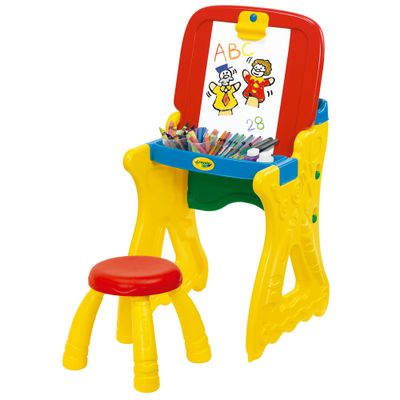 Mesa de Arte - Crayola