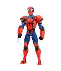 Boneco-Ultimate-Spider-Man-Web-Warriors---14-cm---Spider-Knight---Hasbro