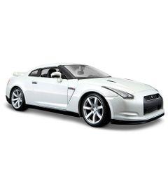 Carro-Nissan-GT-R---Special-Edition---1-24---Maisto